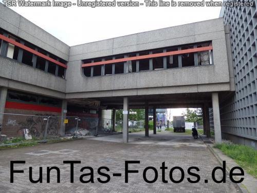 Alte Post in Spandau (1)