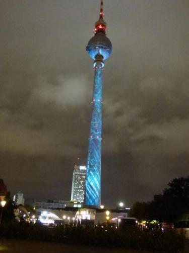 k-Fernsehturm Berlin Festival Of Lights (19)