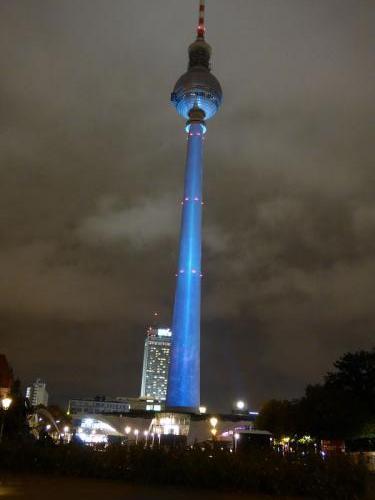 k-Fernsehturm Berlin Festival Of Lights (20)
