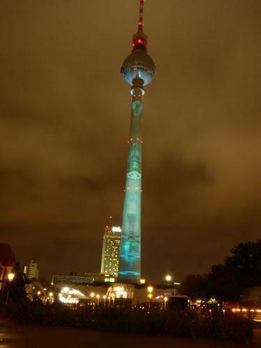 k-Fernsehturm Berlin Festival Of Lights (23)