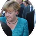 Die Merkel Mauer bröckelt