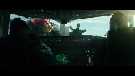 Turtle Delay Flight in JFK