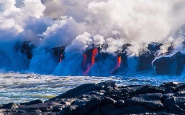 Must see on the Big Island in One Day