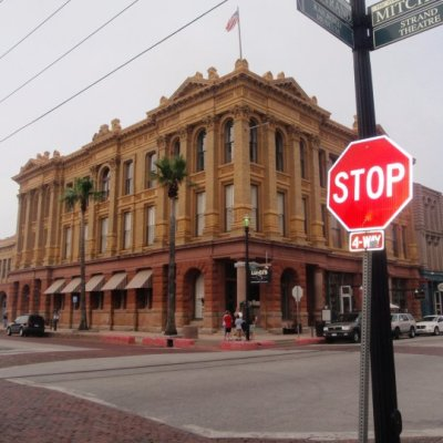 Weekend Guide To Galveston For Families