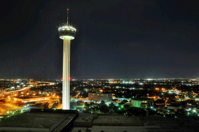 Tower of Americas San Antonio