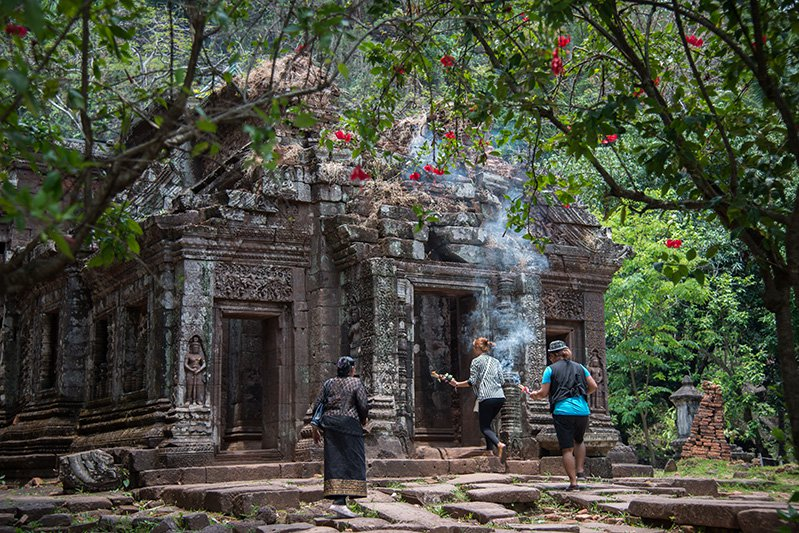 10 UNEXPLORED UNESCO SITES IN ASIA