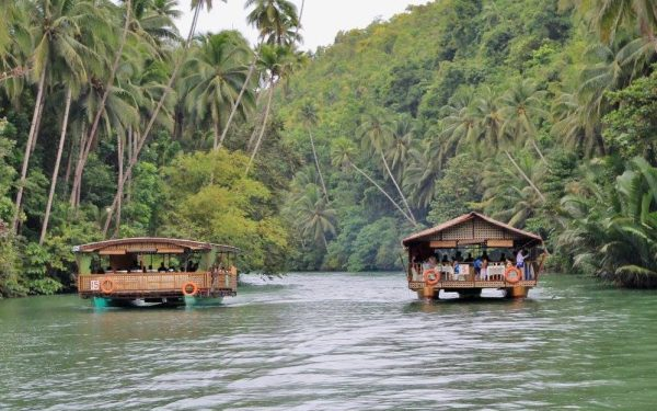 Ultimate List Of The Most Affordable Accommodations In Bohol, Philippines