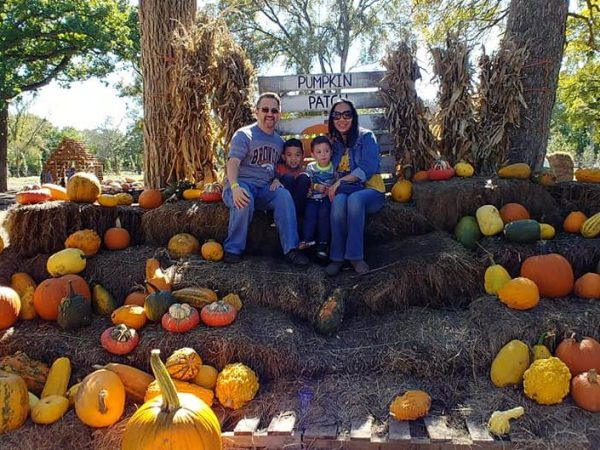 List:Texas Pumpkin Patches To See This Fall 2019