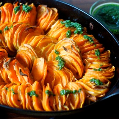 BEST THANKSGIVING SIDE DISH