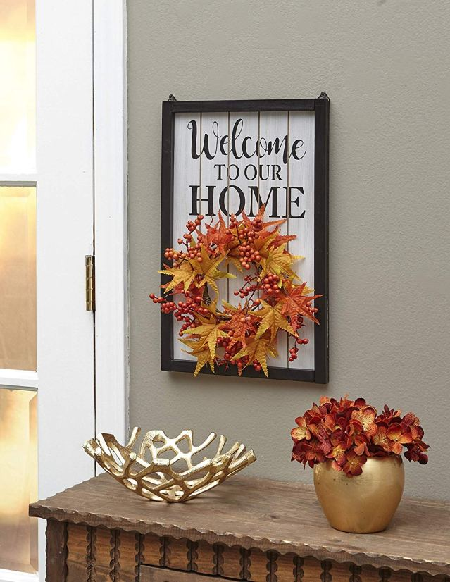 Effortless Thanksgiving Decor Ideas