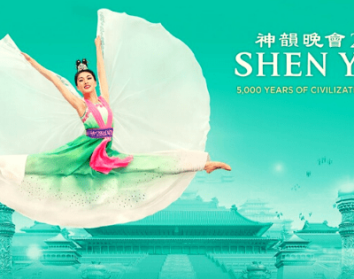 SHEN YUN 2020 IN AUSTIN: Classical Chinese Dance