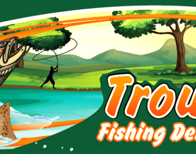 Brushy Creek Trout Fishing Derby | January 20, 2020