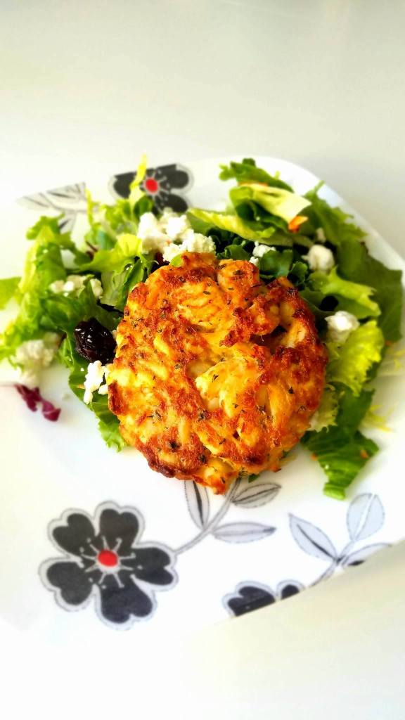 Chesapeake Crab Cakes