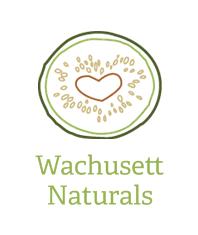 Wachusett Naturals Logo