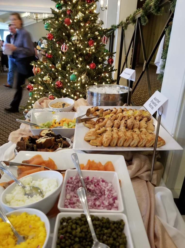 The International Golf Club and Resort - Brunch with Santa