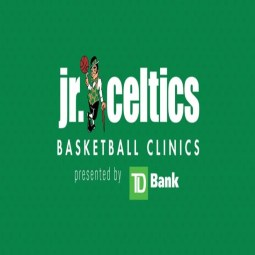 Jr. Celtics Program Youth Basketball Experience