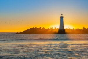 Things to do in new england lighthouse