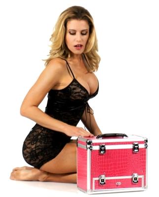 Pandoras Box Sex Machine