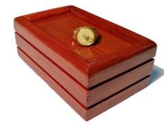 Rattle Ring Box Large