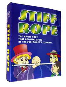 stiff rope Boxed