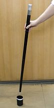 Cane to Twin Parasol C