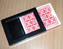 Diis Card Case
