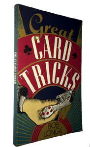 Great Card Trick