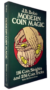 Modern Coin Magic - F