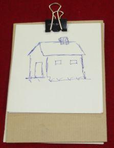 Clip Board - Mini Pocket