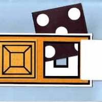Flat (2D) Die Box