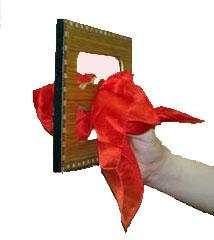 Silk-thru-Mirror
