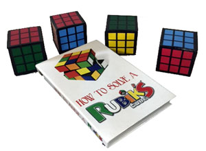 how to solve a rubiks cube