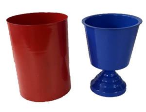 Aqua Change Vase