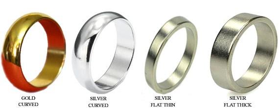 pk rings