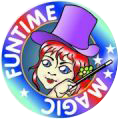 funtime magic logo