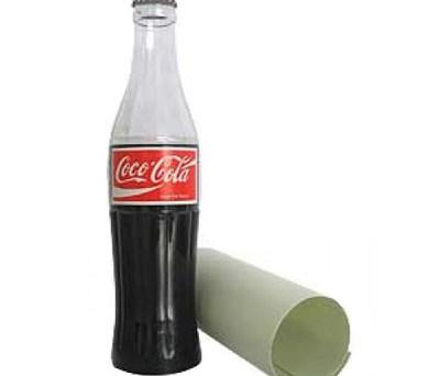Coca Cola Bottle Vanish