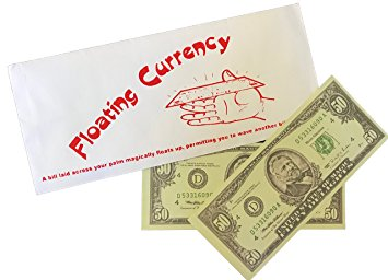 floating currency