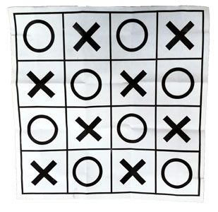 edwins noughts and crosses