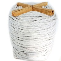 ROPE SOFT (500 FOOT REEL) - WHITE