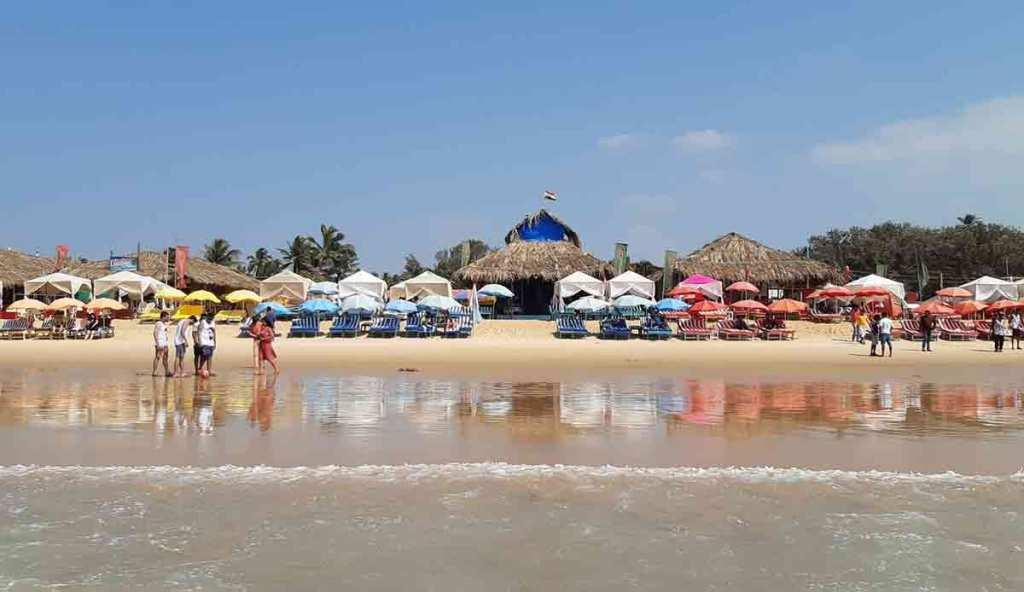 Calangute-Beach,-Goa