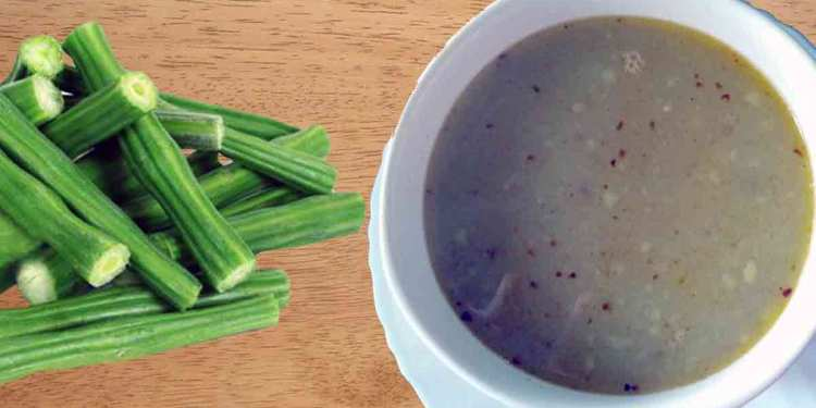 drumstick-soup
