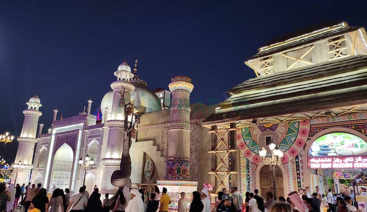 Dubai Global Vilage