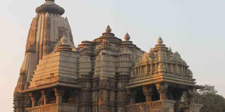 khajura temple khajuraho, Madhya Pradesh, India