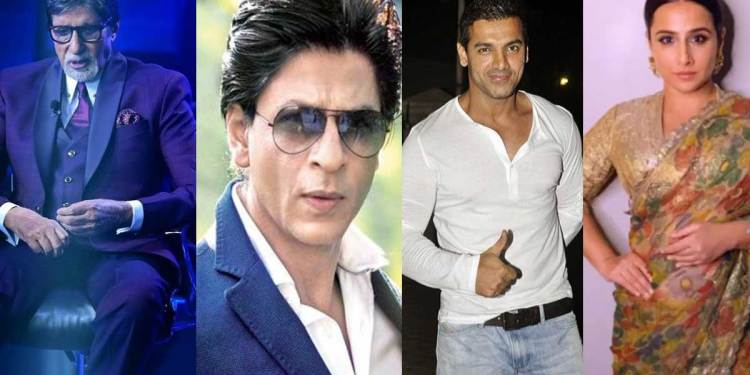 10 Highly Educated Bollywood Actors