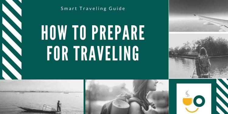 Ultimate Travel Accessories List For Smart Traveling