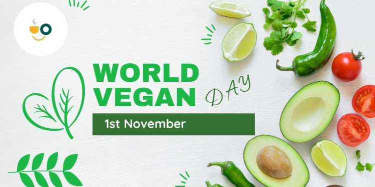 World Vegan Day Celebrated On 1st November