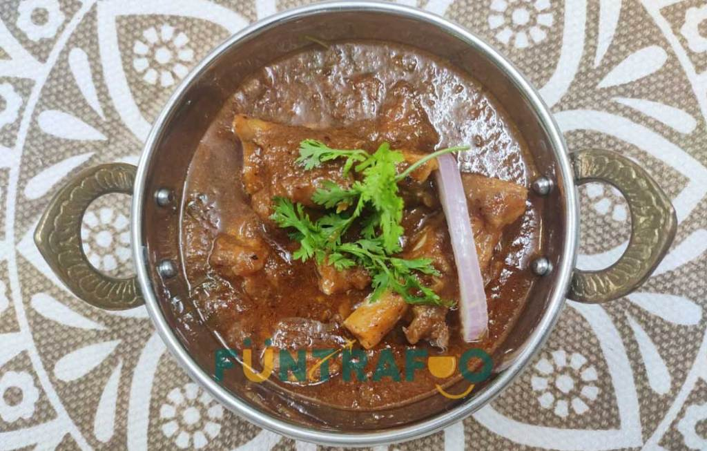 Funtrafoo Mutton Rogan Josh