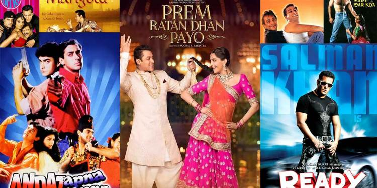 "Happy Birthday Salman Khan: 13 Bollywood Movies Super Star Named As ""PREM"""