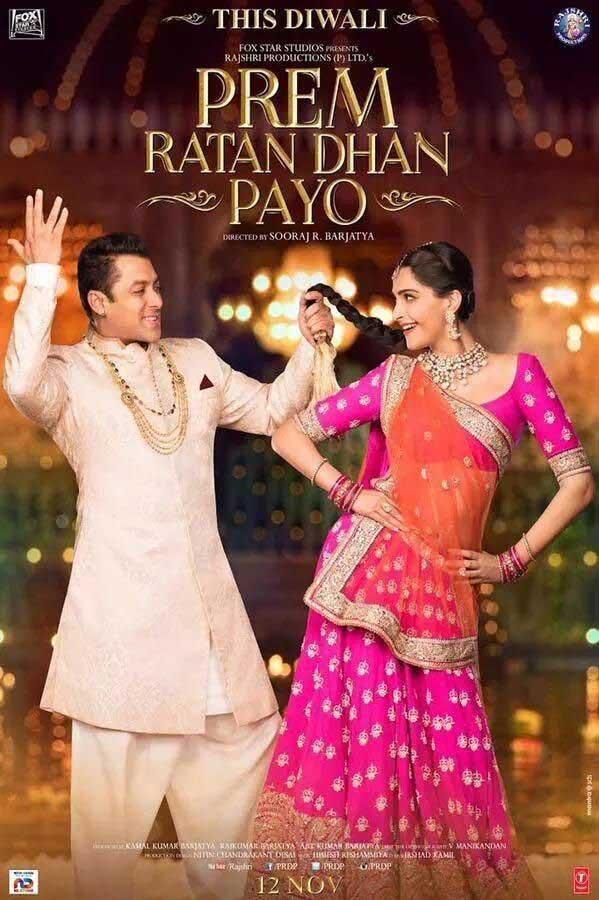 Happy Birthday Salman Khan