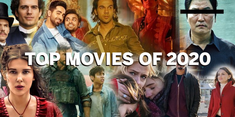 Year Ender 2020: Top Hollywood and Bollywood Movies of 2020 from all over the world. Here is the list to binge watch them right now